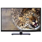 海信 LED32EC110JD 32英寸窄边LED电视(银色)
