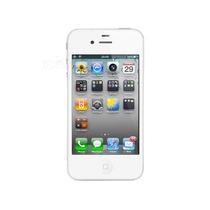 苹果 iPhone4 8G联通3G手机(白色)WCDMA/GSM合约机产品图片主图