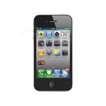苹果 iPhone4 8G联通3G手机(黑色)WCDMA/GSM合约机产品图片主图