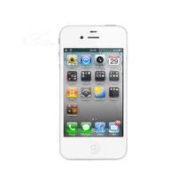 苹果 iPhone4 32G 国行(白色版)产品图片主图