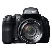 富士 HS35 数码相机 黑色(1600万像素 3英寸液晶屏 30倍光学变焦 24mm广角)