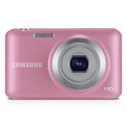 三星 ES95 数码相机 粉色(1610万像素 2.7英寸液晶屏 5倍光学变焦 25mm广角)