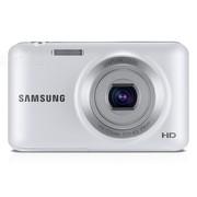 三星 ES95 数码相机 白色(1610万像素 2.7英寸液晶屏 5倍光学变焦 25mm广角)