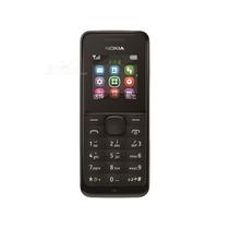 诺基亚 1050 GSM手机(黑色)产品图片主图