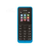 诺基亚 1050 GSM手机(蓝色)产品图片主图