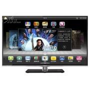 海信 LED42K610X3D 42英寸3D网络智能LED电视(银色)