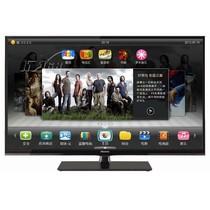 海信 LED55K360X3D 55英寸3D网络智能LED电视(黑色)产品图片主图
