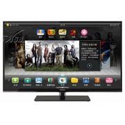 海信 LED42K360X3D 42英寸3D网络智能LED电视(黑色)
