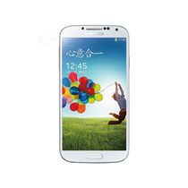 三星 Galaxy S4 i9502 32GB 联通版3G手机(双卡双待/皓月白)产品图片主图