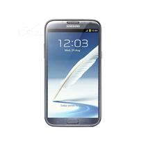 三星 Note2 N7102 16G联通3G手机(钛金灰)WCDMA/GSM双卡双待双通非合约机产品图片主图