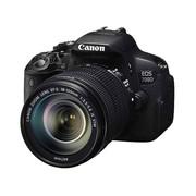 佳能 EOS 700D 单反套机(EF-S 18-135mm f/3.5-5.6 IS STM 镜头)