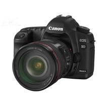 佳能 EOS 5D Mark II 单反套机(EF 24-105mm f/4L IS USM 镜头)产品图片主图