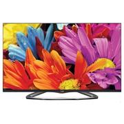 LG 55LA6200-CN 55英寸3D网络智能LED电视(黑色)