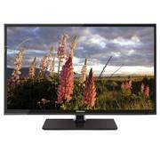 海信 LED32K160JD 32英寸超窄边网络LED电视(黑色)