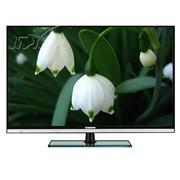 长虹 LED50B3100iC 50英寸纤薄超窄边网络智能LED电视(黑色)