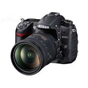 尼康 D7000 单反套机(AF-S DX 尼克尔 18-200mm f/3.5-5.6G ED VR II镜头)