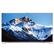 三星 UA75F8200AJXXZ 75英寸窄边3D网络智能LED电视(玫瑰金)