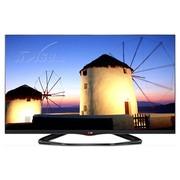 LG 47LA6500-CC 47英寸无边硬屏3D网络智能电视(黑色)