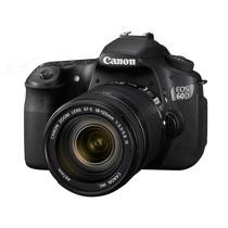 佳能 EOS 60D 单反套机(EF-S 18-135mm f/3.5-5.6 IS 镜头)产品图片主图