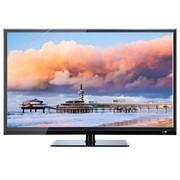 先锋 LED-39B500 39英寸窄边LED电视(黑色)