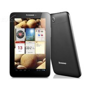 联想 A2207 7英寸3G平板电脑(MTK8377/1G/16G/1024×600/联通3G/Android 4.0/黑色)