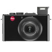 徕卡 D-lux6 数码相机 黑色(1010万像素 3英寸液晶屏 3.8倍光学变焦 24mm广角)