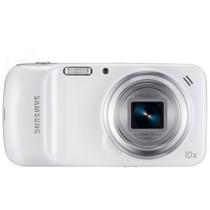 三星 GALAXY S4 Zoom 数码相机 白色(1600万像素 4.3英寸液晶屏 10倍光学变焦)产品图片主图