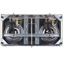 燕山 JZT-B101 家用台式双眼大火力节能燃气灶 灶具(天然气)产品图片主图