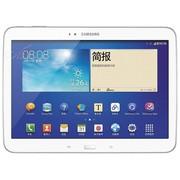 三星 Galaxy Tab3 P5210 10.1英寸平板电脑(Z2560/1G/16G/1280×800/Android 4.2/白色)