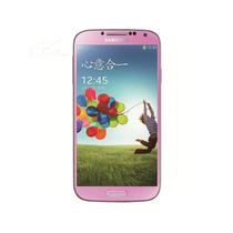 三星 Galaxy S4 i959 3G手机(粉色)CDMA2000/GSM双卡双待双通电信非合约机产品图片主图