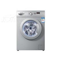 海尔 统帅(Leader)TQG70-1208B 7公斤全自动滚筒洗衣机(银灰色)产品图片主图