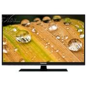 长虹 LED46B1000C 46英寸超薄窄边LED电视(黑色)