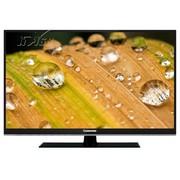 长虹 LED39B1000C 39英寸超薄窄边LED电视(黑色)