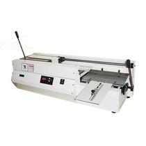 兴业 40T桌面胶装机产品图片主图