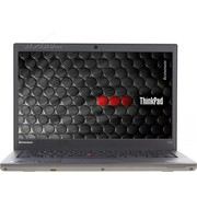 ThinkPad T431s 20AA0003CD 14英寸超极本(i5-3337U/4G/1T+24G SSD/Win8/黑)