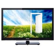 海信 LED32K311J 32英寸高清LED电视(黑色)