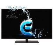 海信 LED50EC380X3D 50英寸3D网络智能LED电视(黑色)