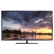 东芝 46L1305C 46英寸窄边3D网络LED电视(黑色)