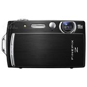 富士 Z115 数码相机 黑色(1400万像素 2.7英寸液晶屏 5倍光学变焦 28mm广角)