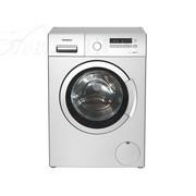 西门子 XQG56-10O268 5.6公斤全自动滚筒洗衣机(银色)