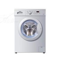 海尔 XQG60-812 6公斤全自动滚筒洗衣机(银灰色)产品图片主图