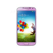 三星 GALAXY S4 i9500 16G联通3G手机(粉红色)WCDMA/GSM非合约机产品图片主图