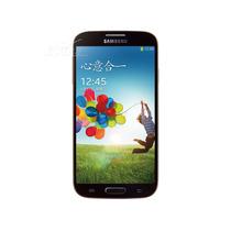 三星 GALAXY S4 i9500 16GB 联通版3G手机(棕色)产品图片主图
