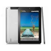 昂达 V703 时尚版 7英寸平板电脑(8G/Wifi版/银色)