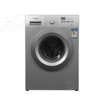 西门子 XQG65-10E168(WM10E168TI) 6.5公斤全自动滚筒洗衣机(银色)产品图片主图