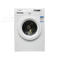 西门子 WM08X260TI 5.2公斤全自动滚筒洗衣机(白色)产品图片主图