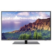 康佳 LED40R5500FX 40英寸超窄边3D网络智能云电视(黑色)