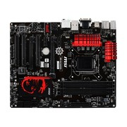 微星 B85-G43 Gaming