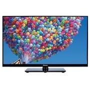 海信 LED39EC110JD 39英寸窄边LED电视(黑色)
