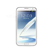 三星 Note2 N719 16G电信3G手机(云石白)CDMA2000/GSM双卡双待双通非合约机产品图片主图